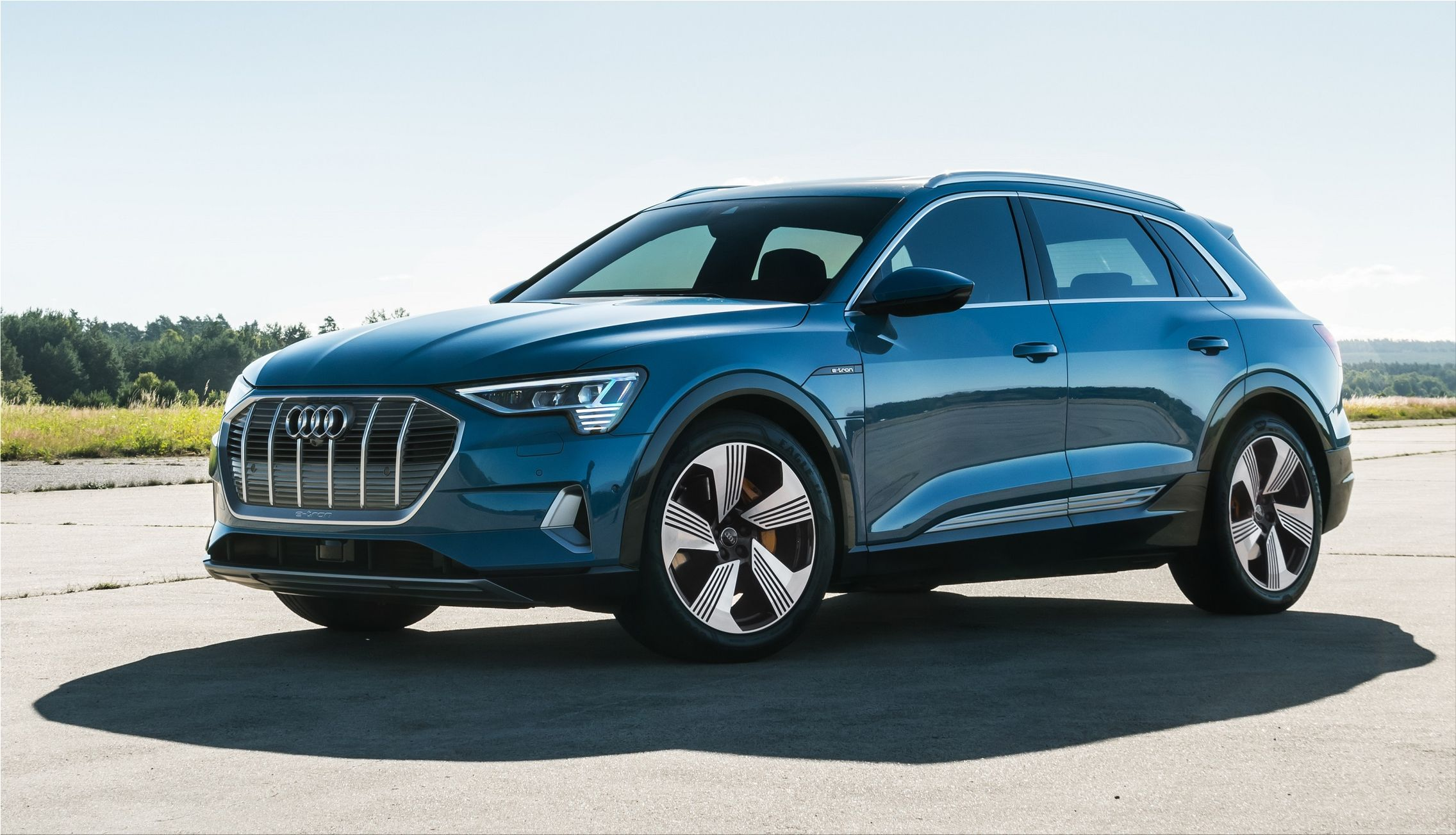 Five Electric Cars With More Than 400 Kilometers Of Autonomy E V News Electric Hunter