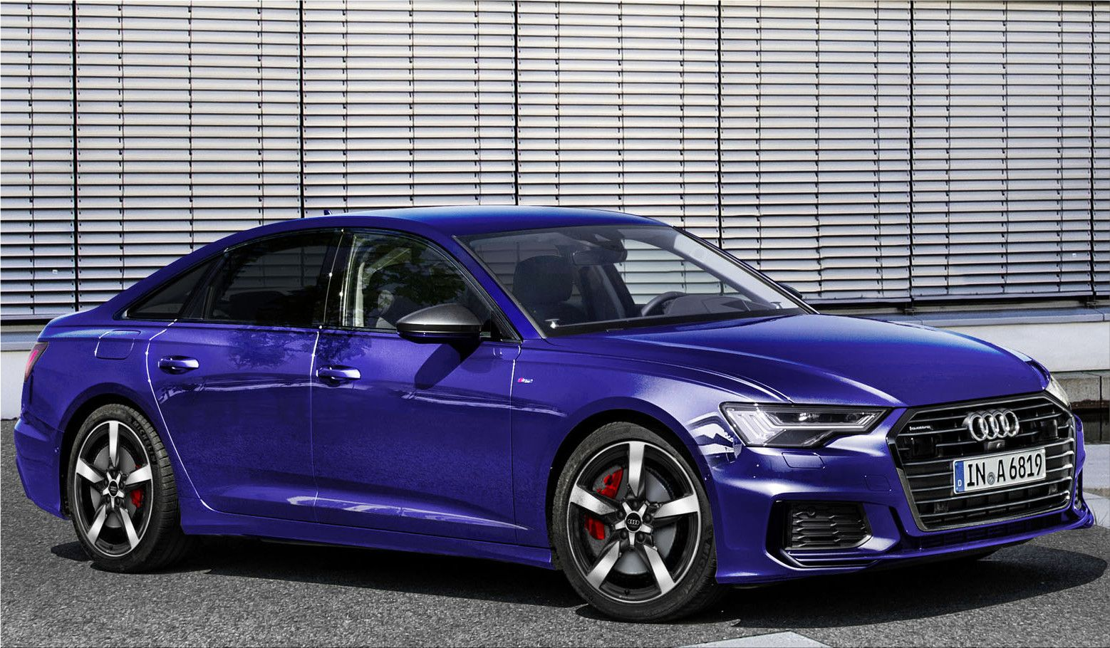 2020 Audi A6 Comes Price, Design and Review