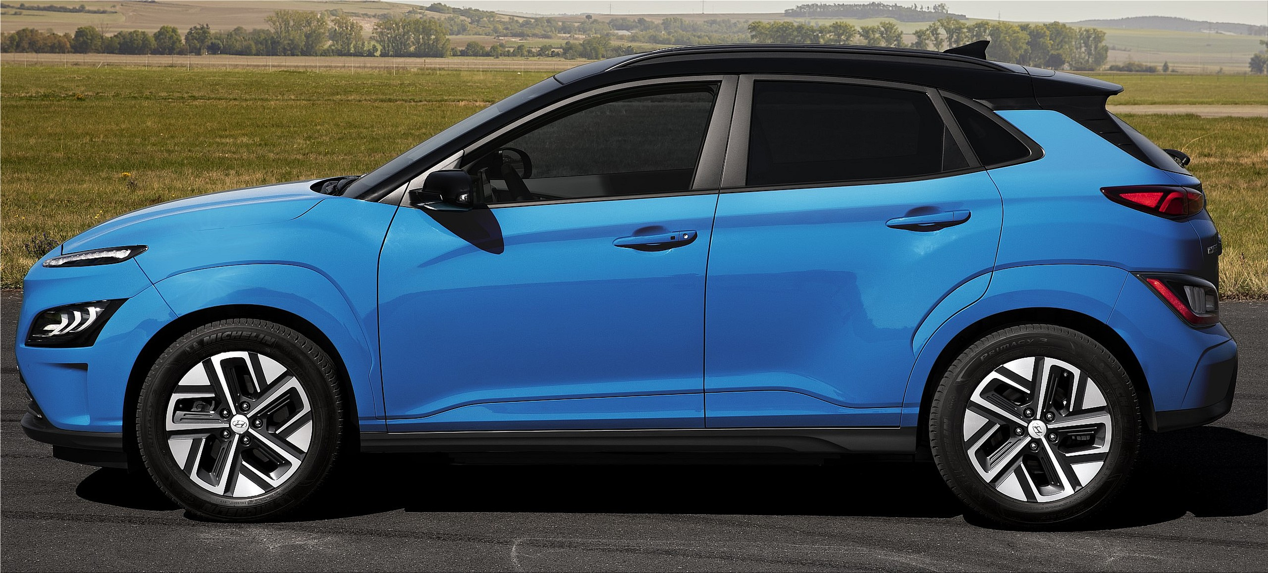 The price list for the 2021 Hyundai KONA Electric