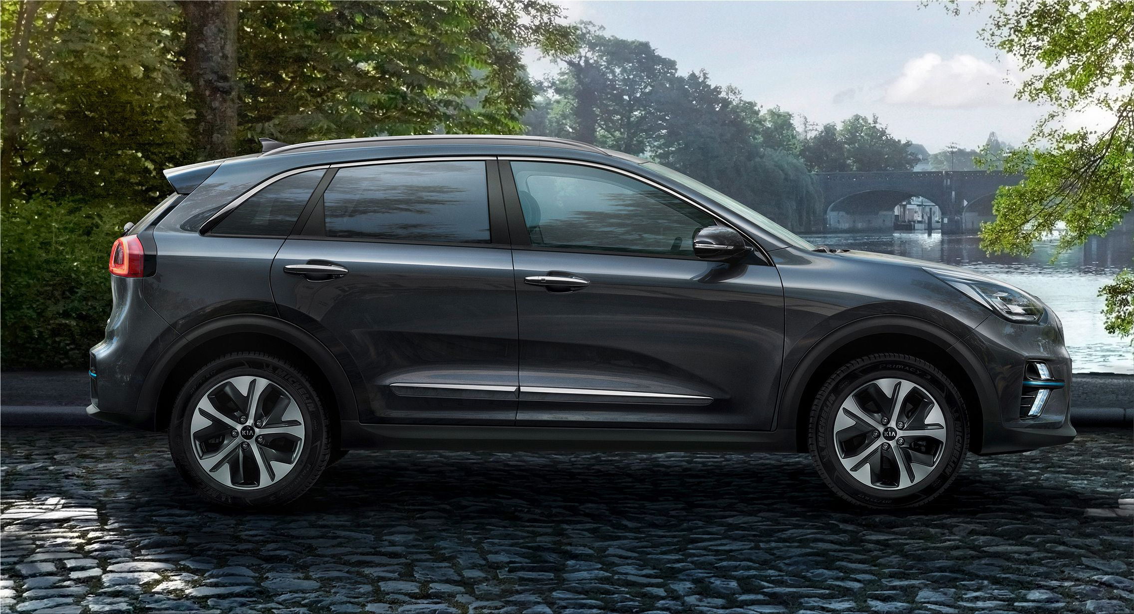 Kia E Niro Electric Features Battery And Price Electric Hunter