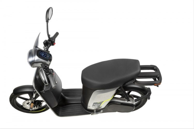 Askoll eS3 Evolution electric scooter