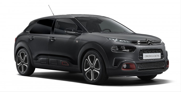 New Citroën C4 electric: pre-orders from June
