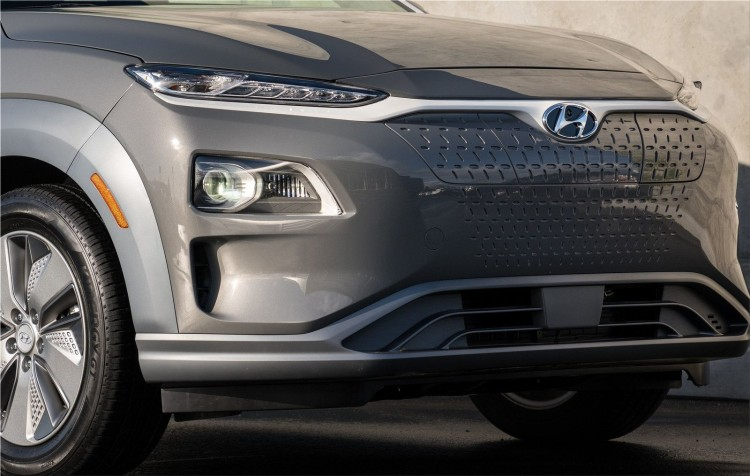 Hyundai intends to build an electric car plant in Indonesia