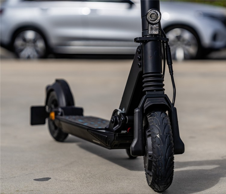 Mercedes-Benz E-Scooter