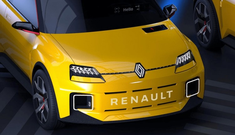 Renault is considering LFP batteries