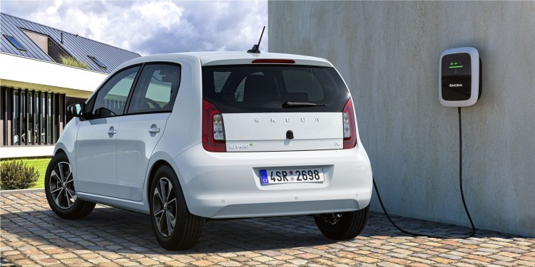 Skoda Citigo-e iV is sold out
