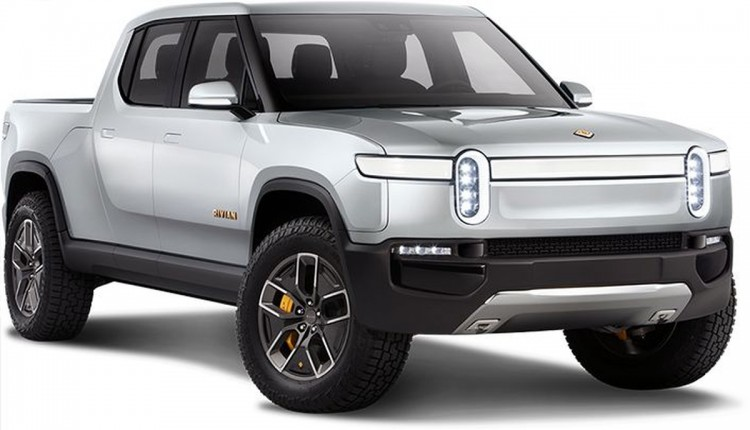 Ford is investing $ 500 million in Rivian