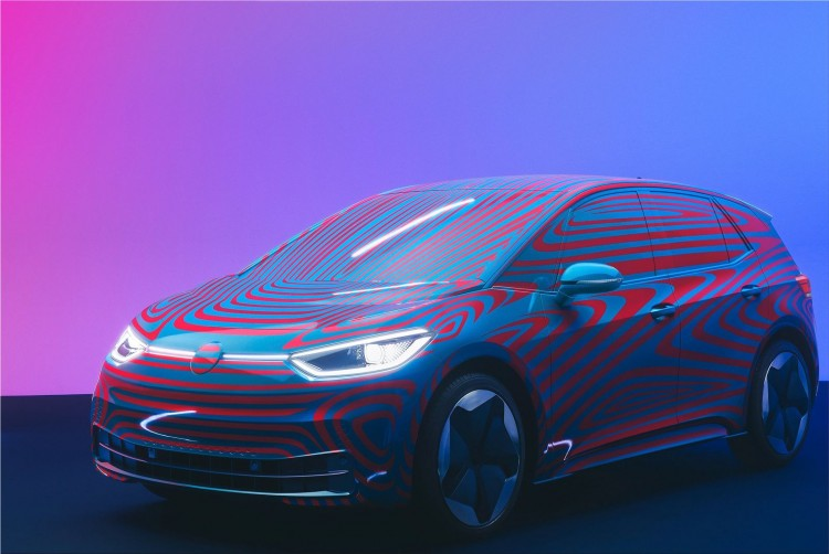 Volkswagen will invest 1,000 million euros for electric car batteries
