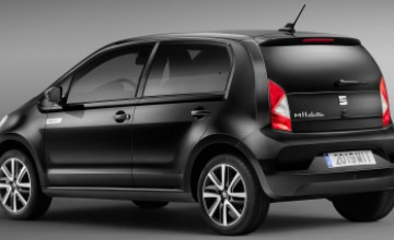 2020 Seat Mii Electric