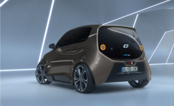 e.Go Life - the cheapest electric car