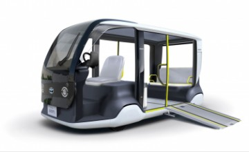 APM (Accessible People Mover)