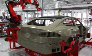 All manufacturers of electric vehicles temporarily close their factories