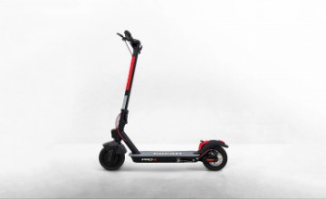 Ducati launches e-scooters and folding e-bikes