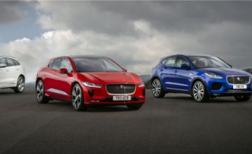 Jaguar I-Pace Sky Edition: what does it offer and how much does it cost?