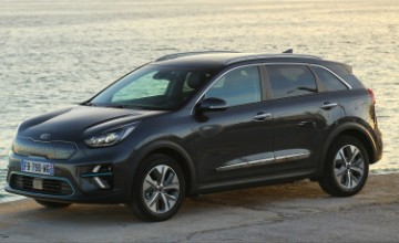 Kia e-Niro electric: features, battery and price
