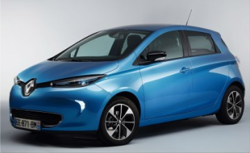 Electric cars: the best models for less than 30 thousand euros