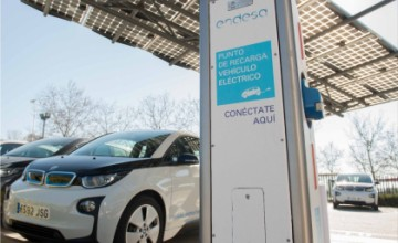 Endesa's Electric Mobility Plan for Employees renewed