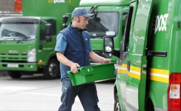 Irish Post wants to buy 750 electric vehicles by 2022