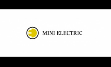 The MINI Electric will be announced on July 9