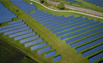 Solar energy breaks records in Europe