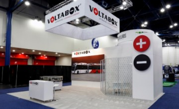 Voltabox forecasts growth to 115 Million euros
