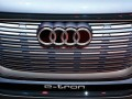 Audi Q4 e-tron electric SUV