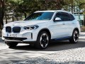 BMW iX3 - first two photos appeared