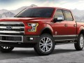 Ford will release the electric version of the popular F-150 pickup
