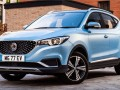 MG ZS EV electric SUV