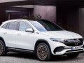 Mercedes-Benz EQA electric SUV