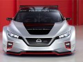 Nissan is presenting the 100% electric Nissan LEAF NISMO RC