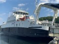 NES has delivered first five electric ferries
