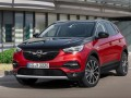 Opel's first plug-in hybrid model: Grandland X Hybrid4