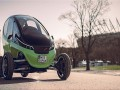 Triggo electric vehicle