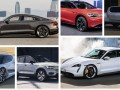 The coolest 10 electric cars coming in 2020