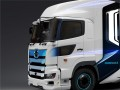 Toyota and Hino Motors develops new fuel cell truck