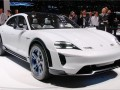 Porsche Mission E Cross Turismo concept at Geneva Motor Show